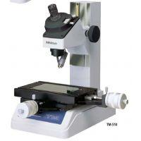 2018年***新到货二手日本Mitutoyo三丰TM-505小型工具显微镜成色新