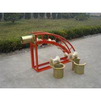 三轮 四轮电缆孔口保护滑轮 SH80C1 滑轮? 顺泽电力