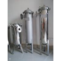 四川JX-FILTRATION家用井水压滤机过滤水设备厂家价格