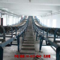 济源 伸缩式输送机 批量加工 有机肥料装卸输送机
