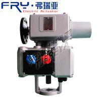 弗瑞亚 智能调节型电动执行机构 阀门执行器 MA+Z100/K/F SMA+Z100/K/F