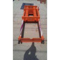 管道钻管机 液压顶管机厂家 鼎力工具