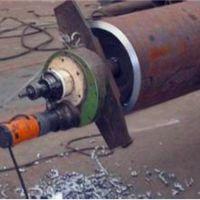 硕阳机械便携式管子坡口机