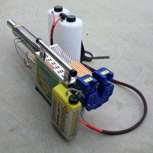 水田烟雾机 小型果园打药机 脉冲式弥雾机