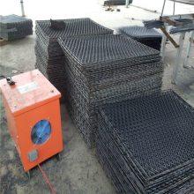 高空建筑脚踏板 菱形防锈漆网板 现货钢板网厂家