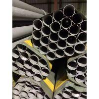 现货销售304不锈钢无缝管 热轧不锈钢管现货出售 规格齐全