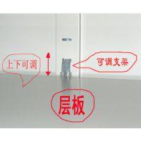 中式现代钢制双节文件柜 铁皮柜 板厚0.7 环保喷塑 质保一年