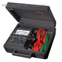 中西(DYP)高压绝缘电阻测试仪、兆欧表 型号:PP06-KEW3123A库号:M233999