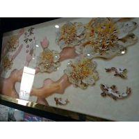 安庆有家装玻璃背景墙彩绘机出售