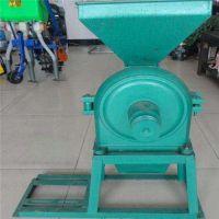 立式锥形磨面机 小型家用面粉机 小麦玉米磨面面粉机