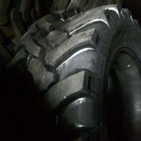 耐磨加宽人字胎16.9-34 正品农用车轮胎报价
