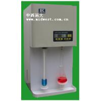中西(LQS特价)凯氏定氮仪(含消煮炉) 型号:JT36-KDY9820库号:M306495