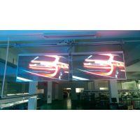 惠众宇供应江苏户外p10玻璃透明屏全彩LED显示屏总代理