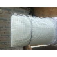 创阡丝网制品厂、玻璃纤维网格布、120克尿胶网格布