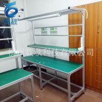 厂家杭州载秋科技供应铝型材, 车间轻型, 流水线工作台安装