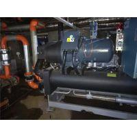螺杆工业冷水机青岛生产厂家 KMT--150山东冷水机