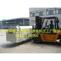 Tianjin Equipment Installation