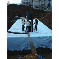 南宁市雨水收集池多少钱一立方