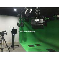 天创华视高清虚拟数字摄影棚,婚纱摄影虚拟演播室搭建