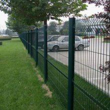 厂家出口双圈护栏网 韶关园林绿化围栏网 广州立交桥底护栏网现货