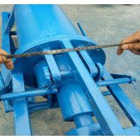 畜牧粪便处理设备 粪便干湿分离机型号润丰