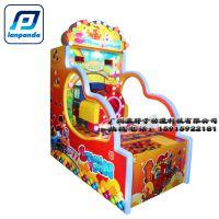 动力火车电玩嘉年华类游戏机厂家儿童游乐园游艺机设备