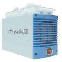 中西 防腐蚀隔膜泵 德国 Chemvak 双级泵 型号:BS14-C410库号:M313949