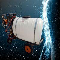 内蒙草原拉管喷雾器 高压气雾杀毒喷药机 超长拉管喷雾器厂家批发