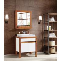 鼎派卫浴DIYPASS M-6138 美式定制浴室柜