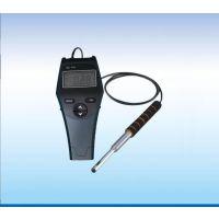 热球风速仪性能特点 ZRQF-F30J型智能热球式风速计技术指标 热线式风量计