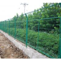 铁路隔离铁丝网-迅方铁路护栏网生产厂家