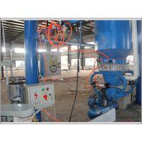 永兴牌干粉砂浆成套设备 自动配料保温砂浆生产线