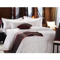 江苏红金顶星级宾馆布草价格让您的生活高品质