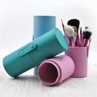 kainuoa/凯诺工厂批发化妆刷收纳桶 彩妆工具空筒