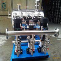 自来水加压设备/无负压供水设备/卫生楼宇给水增压系统储水泵
