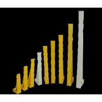 电缆槽沟预埋 500mm玻璃钢电缆支架耐日嗮雨淋绝缘阻电淮方厂家直供