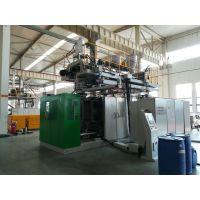 供应200升双环化工桶吹塑机设备 220公斤吹塑机厂家