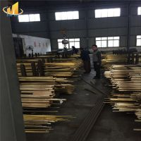 HPb63-3铅黄铜热处理规范