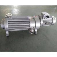 供应小型真空泵介绍真空泵在变频空调中的应用