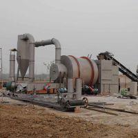 沙子烘干机 河沙烘干机 大型回转式烘干设备 厂家直销