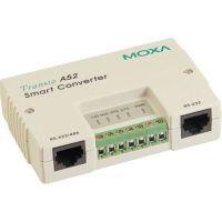 MOXA A52 有源转换器 产品规格 产品图片 产品详情简介
