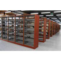 书架期刊架厂家,河北定做木护板图书架厂家