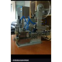 自动送料焊线机