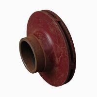 IS50-32-125工业用清水循环加压泵叶轮