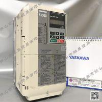 安川变频器A1000系列矢量型变频器CIMR-AB4A0018FBA 三相380V/5.5KW