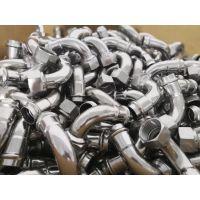 建筑建材 供应304不锈钢卡压管件