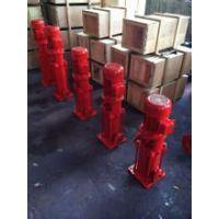 泉柴XBD40-180-90KW消火栓泵 电动机消防泵 自吸消防泵单级 高扬程(3CF认证厂家)