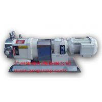 卫生级转子泵 胶体泵 凸轮泵 万用输送泵组-广州埃萌