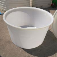 广东辣椒腌制桶敞口存物腌制pe圆桶