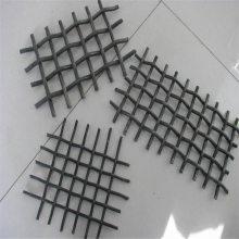 煤矿矿筛网 耐高温编织网 石粉筛沙网